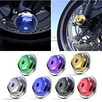 2021 New Motorcycle Falling Protectors Frame Slider Anti Crash  Engine Protect