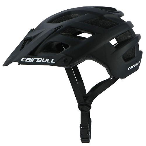 Cairbull Cycling Helmet TRAIL XC Bicycle Helmet In-mold MTB Bike Helmet Casco Ciclismo Road Mountain Helmets Safety Cap