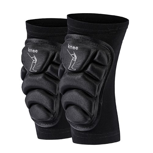 2PCS Motorcycle Racing Riding Knee Guard Protective Protectors Pad Armor Kneepads Gear For Skating Racing Motorcycle Accessories