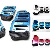 Sport Pedals Fit For Audi A4 B8 A6 A7 A8 S4 RS4,A5 S5 RS5 8T,Q5 SQ5 8R Fuel Brake Footrest Pedal Cover Auto Accessories
