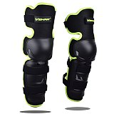 VEMAR Motorcycle Knee Pads EVA Motocross Protective Guards MTB Downhill Dirt Bike Off-road Protector Moto Knee Brace Support