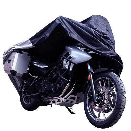 Motorcycle cover tarpaulin For bmw gs 1200 adventure gs 1200 lc r 1200 gs r1200gs suzuki rm 125 rmz 450 rm rmz 250 burgman 400