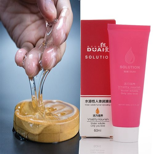 glijmiddel lube for sex 60ml lubricants penis gel anal sex lube sex body massage Oil adult sex product