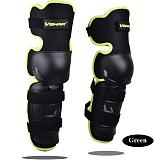Vemar Motorcycle Armor Protective Guard Knee Pads Off-Road Racing Crashproof Windproof Breathable Black Protector rodilleras