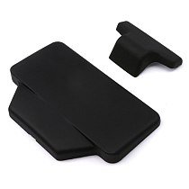 Universal Motorcycle Trunk Backrest Cushion Back Rest Pad Accessories for G310 R1200 R1200GS Kawasaki Z900 Yamaha MT 07