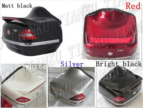 Motorcycle Trunk Luggage Case Tail Box Rack Backrest For Yamaha VStar 400 650 1100 1300 Virago Xv 250 535 750 1100 Road Star