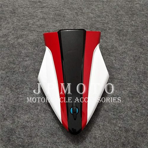Motorcycle Rear Seat Cover Cowl 2015 2016 2017 2018 For  BMW S1000RR S1000R Fairing a Set 15 16 17 18 Injection Good Qulaitya