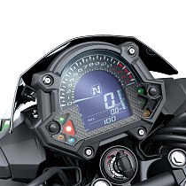 Kodaskin Protective Sheets TPU Instrument Speedometer Protection Film For Kawasaki Z900 Z650 Z400