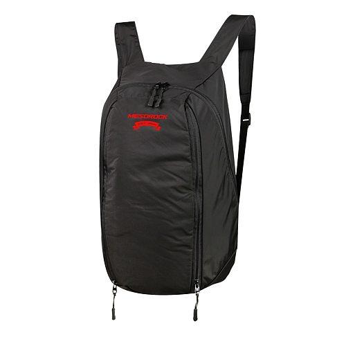 20-28L Motorcycle Motorbike Seat Pack Multifunctional Waterproof Backpack Helmet Storage Bag for Outdoor Sports Riding