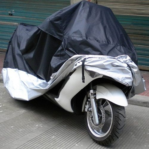Motorcycle Cover For HONDA forza 125 vfr800 crf 250 zoomer sh 300 varadero xl1000 africa twin crf1000l dio 27 st 1300 pcx 2019