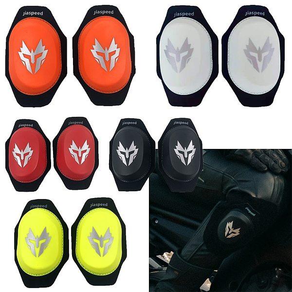 Motorcycle Motorcross Motorbike Racing Cycling Sports Bike Protective Gears kneepads Knee Pads Sliders Protector Cover 2020 New