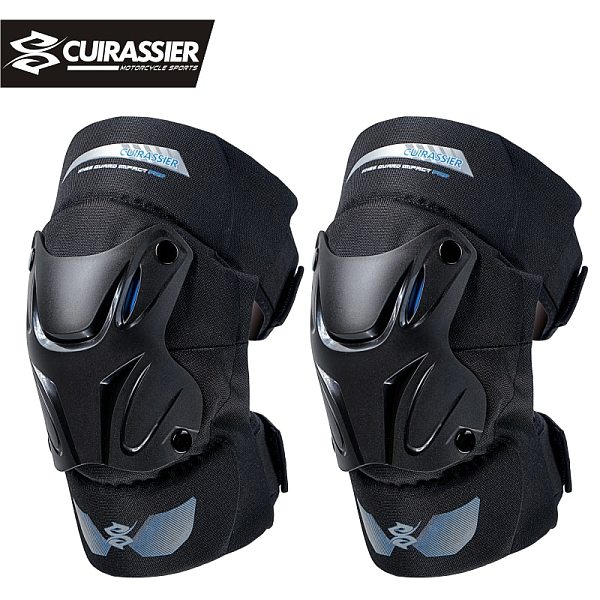 Cuirassier K01 Protective Motorbike Kneepad Motocross Motorcycle Knee Pads MX Protector Racing Guards Off-road Elbow Protection