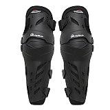 Motorcycle knee Guard elbow Protective Snowboard ski pads Mtb Motocross equipment skating knee Hockey protective Gears pads