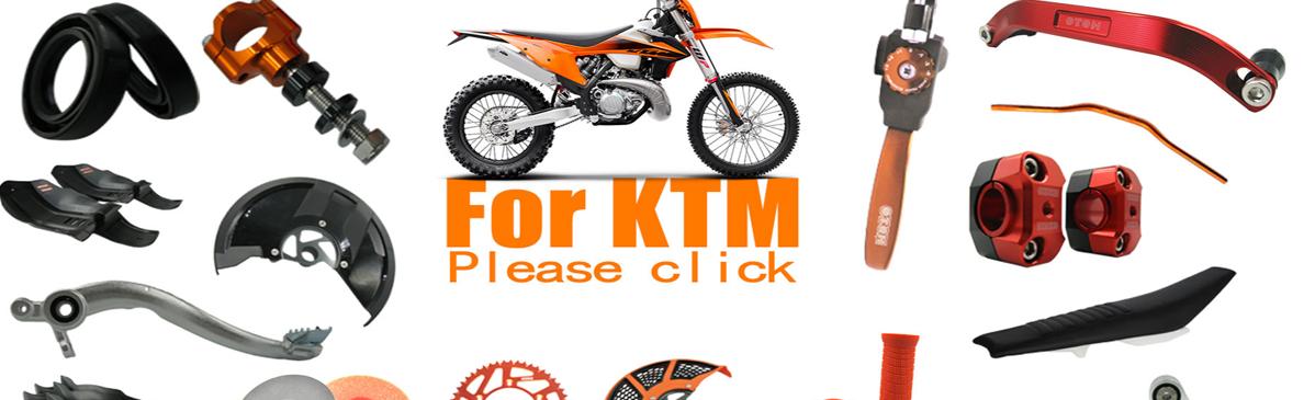 Motorbike Accessories