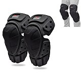 WOSAWE New Motorcycle Knee Pads Elbow Protector Racing Motocross Guards Protective Gear Skiing Skateboarding Guard