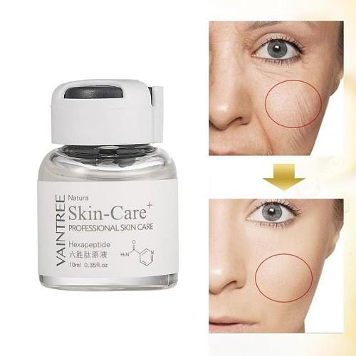 Original Solution Hyaluronic Acid Moisturizing Hexapeptide Essence Tranexamic Acid Oligopeptide Repair And Brighten Care