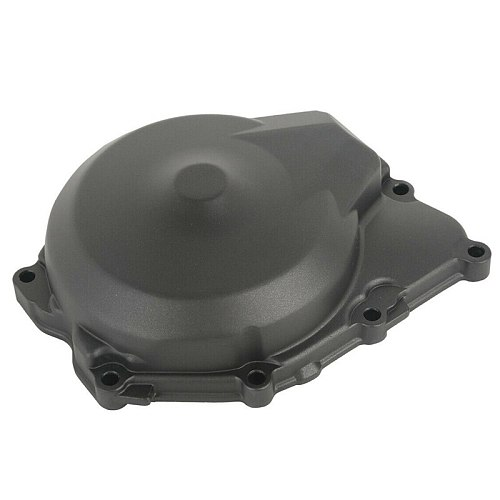 Motorcycle Crankcase Engine Stator Cover Left Fit for Yamaha Yzf R6 2006-2019 18 16 14 07