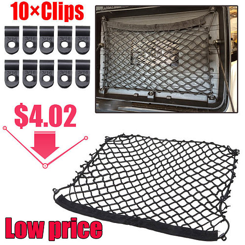 Motorcycle Cargo Mesh Cargo Organiser Net F800GS F700GS F650GS For BMW R1200GS R1250GS Trunk Luggage Storage Vario Case Panniers