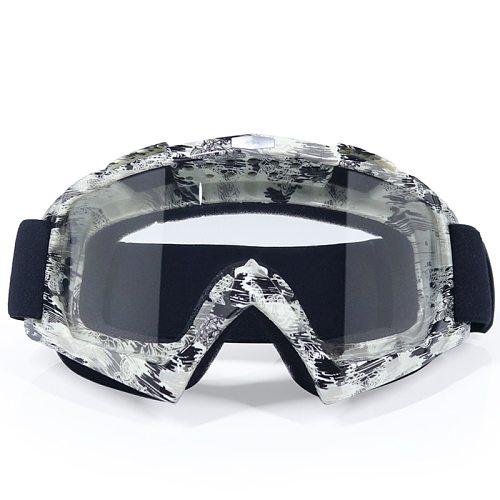 Hot selling high quality goggles Motorcycle Helmet Motocross goggles ATV DH MTB Dirt Bike Glasses motocross