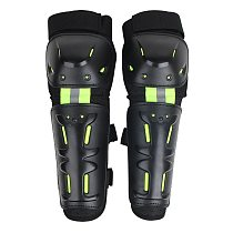 Protective Motorcycle knee pads Kneepad Protector Protection Off Road MX Motocross Brace Elbow Guards Racing Protect