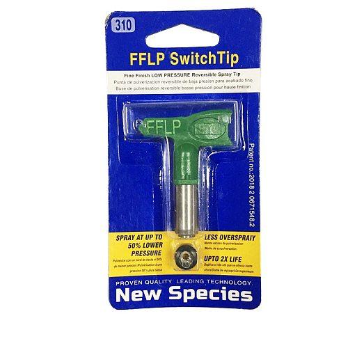 Airless tips g-Fine Finish Low Pressure bozzle  514 Fine Finish Low Pressure  Tip for Airless Paint Spray Guns FFLP 1/2/3 SERIES