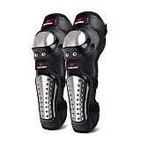 WOSAWE Motorcycle Knee Pads Guards Cuirassier Elbow Racing Off-Road Protective Safety Gears Race Brace Sports Cycling Guard
