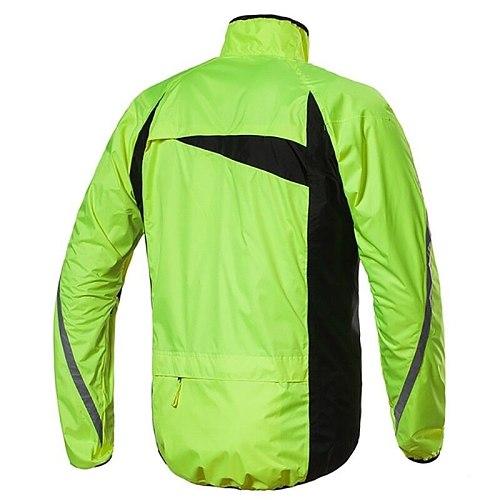 New Arrival Impermeable Durable Motorcycle Raincoat Rain Pants Motorbike Rider Waterproof Rainwear Horseman's Suit for Men