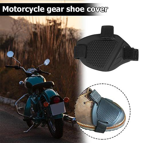 Motorcycle Boots Protector Cover Black Motorbike Moto Gear Men Shoe Boots Cover Sock Moto Boot Cover Guard