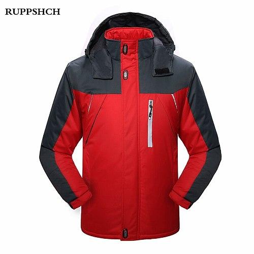 2021 Autumn Winter Men Outdoor Mountaineering Fleece Jacket Men Warm Windproof High Quality Fishing Fleece Jacket Men Jacket
