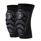 2PCS Motorcycle Kneepad for SULAITE motocross motocross racing knee pad knee protector sports protector Protective kneepad