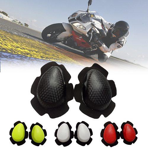 Motorcycle Motorcross Motorbike Racing Cycling Sports Bike Protective Gears kneepads Knee Pads Sliders Protector Cover for BMW