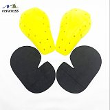 DUPANQ Motorcycle Pants Jeans Protective Gear Knee Protection Cross Motorcycle Protective Kneepad Protective Pad