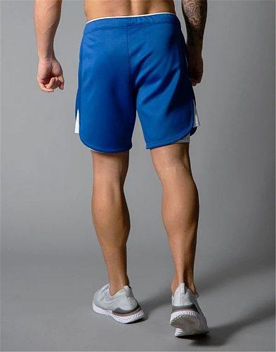 United Kingdom&Japan Brand Men's Shorts Gym Sport Running Shorts Fitness Bodybuilding Workout Men Gym Joggers Short Sweatpants
