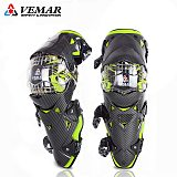 VEMAR Off road Motorcycle Knee Pads Protective Guard Gear Casual Fashion Sport Riding Moto Rodillera Equipo Motocross Guards MTB