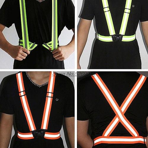 Motorcycle jacket reflective Accessories safe moto rider jacket for Heated Jacket Pole Raincoat Size S Kids Armor Jacket Motor