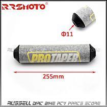 Pro taper Handlebar breast pad fat bar for Dirt Pit Bike Motorcycle Motocross racking bike