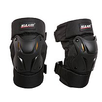 2 pcs Unisex Sports Safety pads Motorcycle Motocross Knee Pads Bike Ball Racing Pads Protective Guards Armor Gear