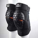 VEMAR CE Certification Motorcycle Protective Knee Pads Cycling Elbow Protector Motocross Racing Guards MTB MX Brace Support Moto