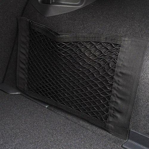 Car Trunk Nylon Rope Net/luggage net with backing For KIA Rio K2 K3 K4 K5 KX3 KX5 Cerato,Soul,Forte,Sportage R,Sorento Optima