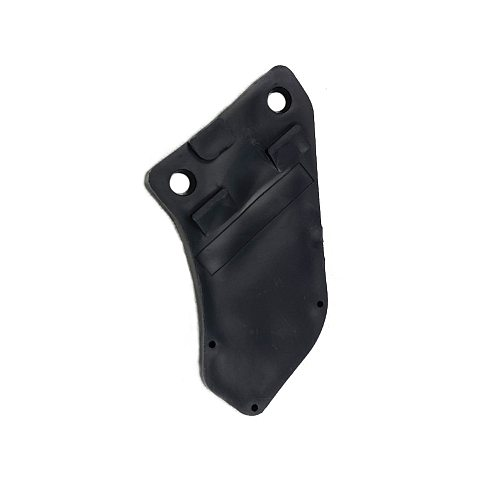 Rear Chain Guide Guard Cover Protect for Yamaha  XT600 XT 600 Motocross Off Road