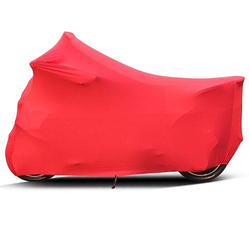 KKMOON Motorcycle Cover Universal Outdoor Uv Protector All Season Waterproof Bike Rain Dustproof Motor Scooter Cover