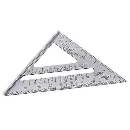 Hot Adjustable Engineer Ruler -2 Piece 300mm Adjustable and Measuring Square Ruler Engineer Combination Try Square Set Right Ang