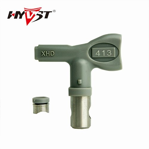 Aftermarket Replacement  Airless Spray x 325 413 517 519 521 523 Tip Machine Parts Gun Guard nozzle gray tips suit for XTR guns