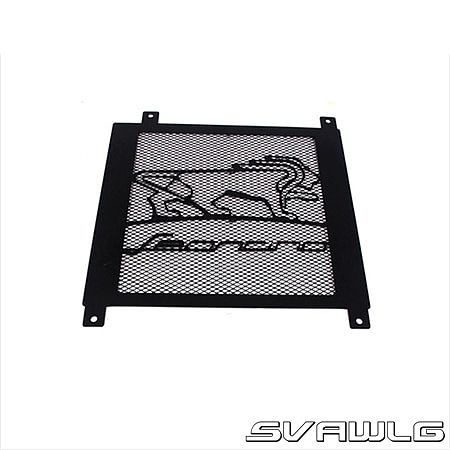 for Benelli Leoncino 500 BJ500 CNC motorcycle radiator protective cover Guards Radiator Grille Cover Protecter