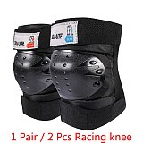 Motorcycle Knee Pads Motocross Knee Protection Moto Racing Protective Guard Gear Motorbike Knee MTB Knee Мото Защита
