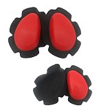 Professional Motorcycle Motorcross Racing Cycling Sports Protective Gears kneepads Knee Pads Sliders Protector Cover
