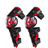 SCOYCO Motorcycle Knee Pads Guards Moto Protection Racing Off-Road Protective Kneepad Motocross Protector Motorcycle Protection