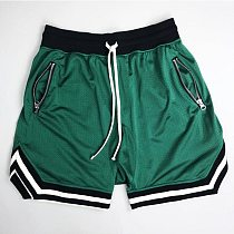 Summer New Camouflage Shorts, Breathable And Sweat-absorbent Casual Sports Men's Shorts