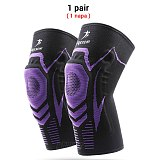 Black Motorcycle Knee Pads Women Elbow Pads Protector Moto Riding Motorbike Protective Gears Knee Protector Motocross Guards Men