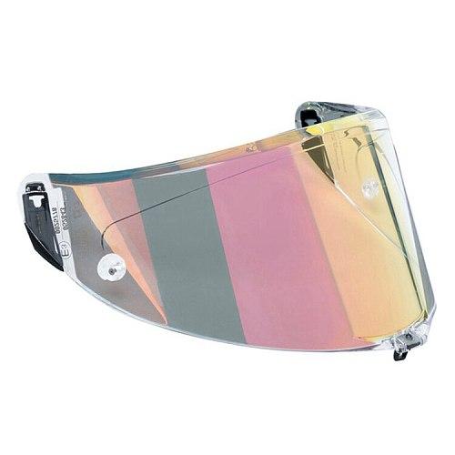 Pista GPR Corsa Corsa R Visor RACE 2 RACE 3 Motorcycle Helmet Full Face Shield Sun Visor